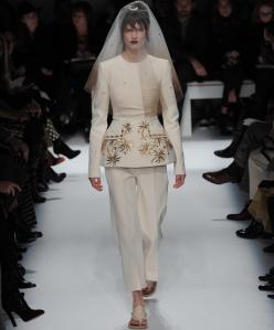 Schiaparelli Haute Couture, P/V 2014